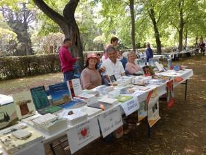 Journée du livre à Montpellier 29-6-14 002