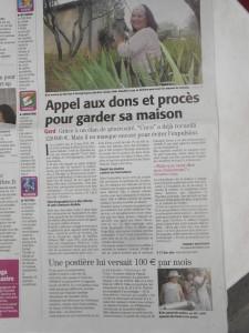 Article du Midi-Libre 6 juillet 2015 002
