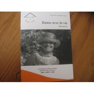 Biographie de Claudine Leroy